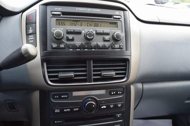 2005 Honda Pilot 4dr EX-L 4WD SUV w/Leather and Entertainment System - Rockville MD