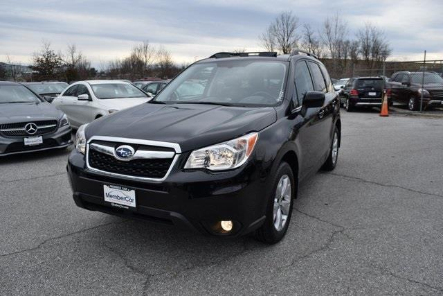 2015 subaru forester awd limited 4dr wagon in rockville md membercar. Black Bedroom Furniture Sets. Home Design Ideas