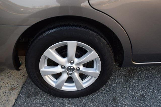 2012 Nissan Versa 1.6 SL 4dr Sedan - Rockville MD