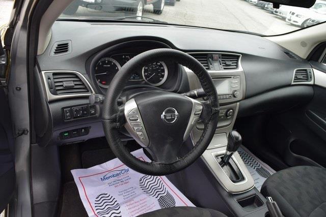 2013 Nissan Sentra SV 4dr Sedan - Rockville MD