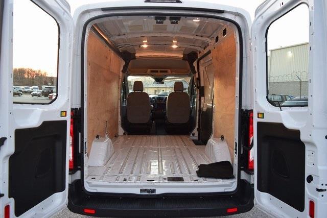 2016 Ford Transit Cargo 250 3dr SWB Medium Roof Cargo Van w/Sliding Passenger Side Door - Rockville MD