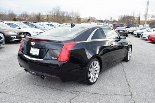 2015 Cadillac ATS 3.6L Premium 2dr Coupe - Rockville MD