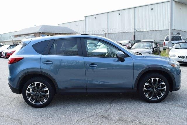 2016 Mazda CX-5 Grand Touring - Rockville MD