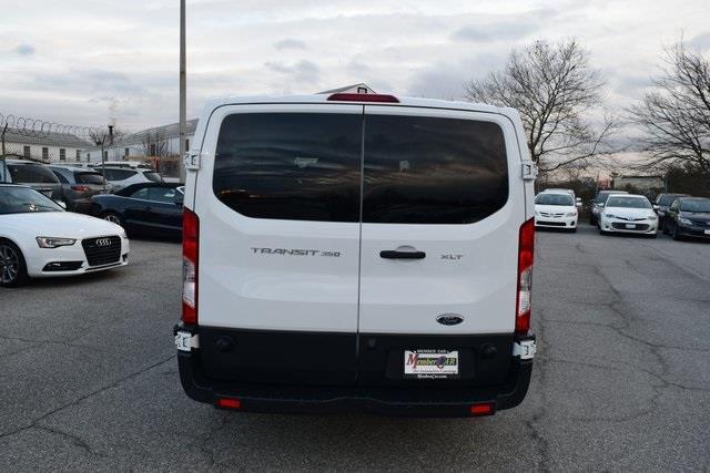 2016 Ford Transit Wagon XLT - Rockville MD