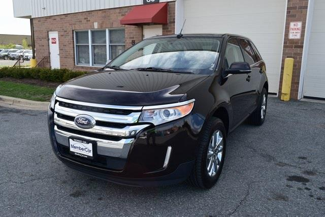 2014 Ford Edge AWD Limited 4dr SUV - Rockville MD