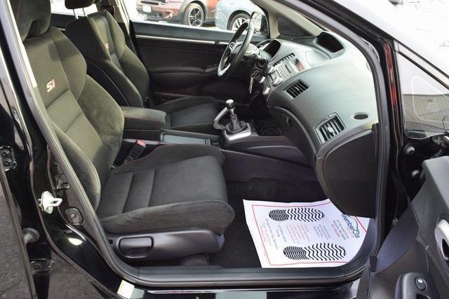 2009 Honda Civic Si 4dr Sedan - Rockville MD