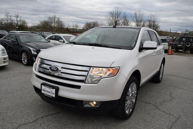 2010 Ford Edge AWD Limited 4dr SUV - Rockville MD