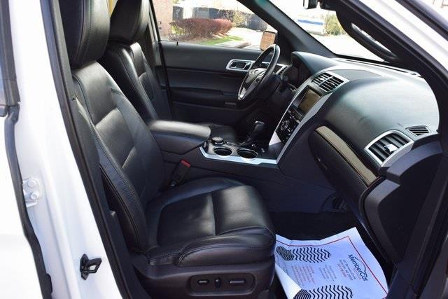 2014 Ford Explorer AWD Limited 4dr SUV - Rockville MD