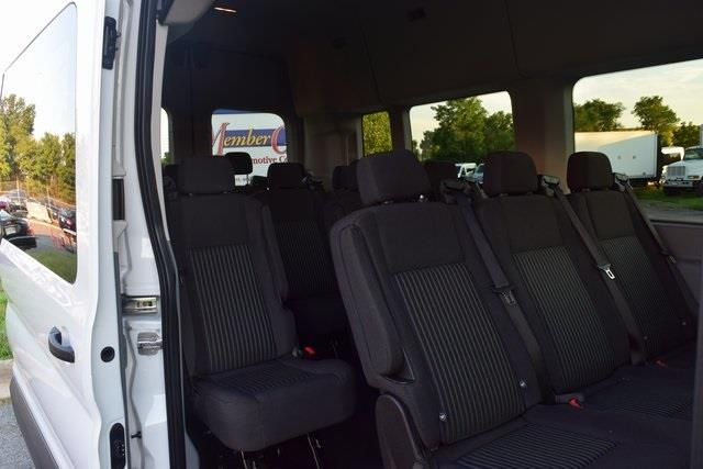 2016 Ford Transit Wagon XLT - Rockville MD