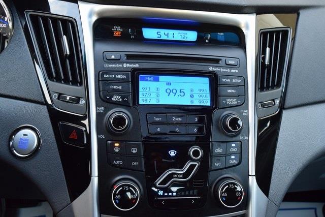 2013 Hyundai Sonata Limited 4dr Sedan - Rockville MD