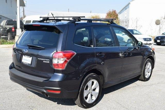 2015 Subaru Forester AWD 2.5i Limited 4dr Wagon - Rockville MD