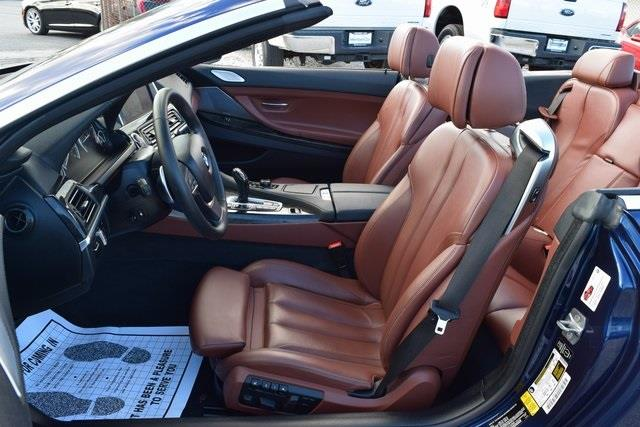 2014 BMW 6 Series AWD 650i xDrive 2dr Convertible - Rockville MD