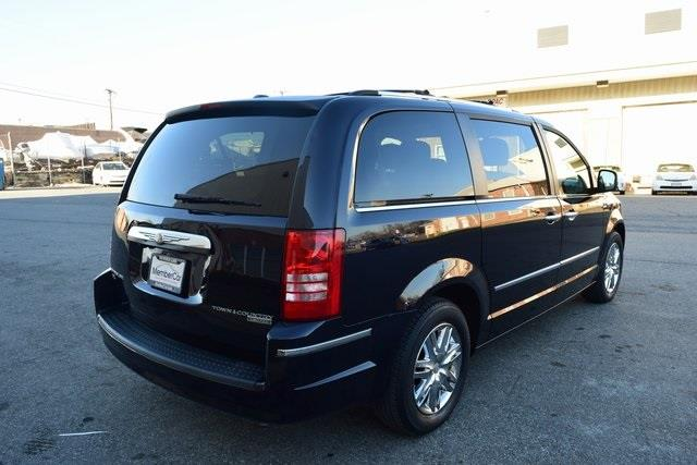 2010 Chrysler Town and Country Limited 4dr Mini-Van w/28Y - Rockville MD