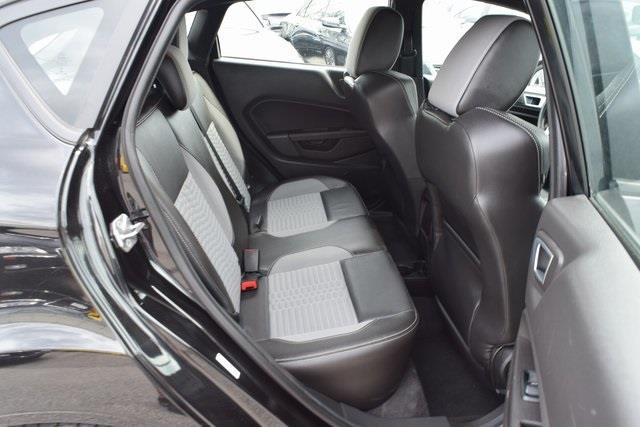 2014 Ford Fiesta ST 4dr Hatchback - Rockville MD