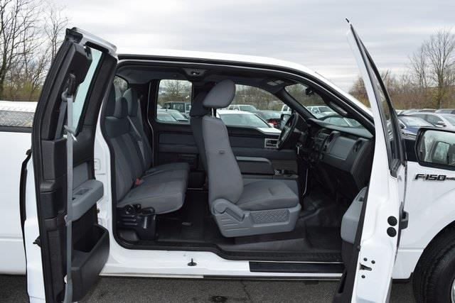 2011 Ford F-150 4x2 XL 4dr SuperCab Styleside 6.5 ft. SB - Rockville MD