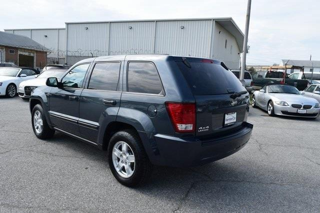 2007 Jeep Grand Cherokee Laredo 4dr SUV 4WD - Rockville MD