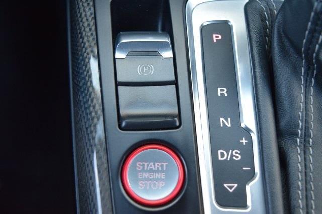 2013 Audi S5 AWD 3.0T quattro Prestige 2dr Convertible - Rockville MD