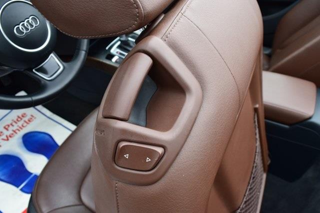 2014 Audi A5 AWD 2.0T quattro Premium Plus 2dr Convertible - Rockville MD