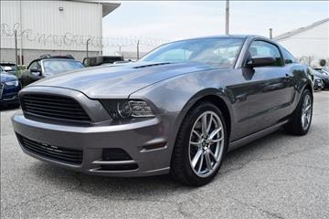 2014 Ford Mustang for sale in Rockville, MD