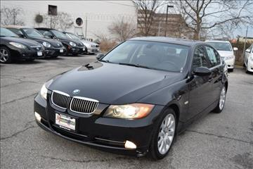 2006 BMW 3 Series for sale in Rockville, MD