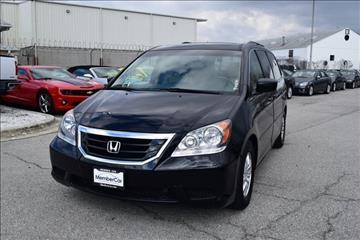 2008 Honda Odyssey for sale in Rockville, MD