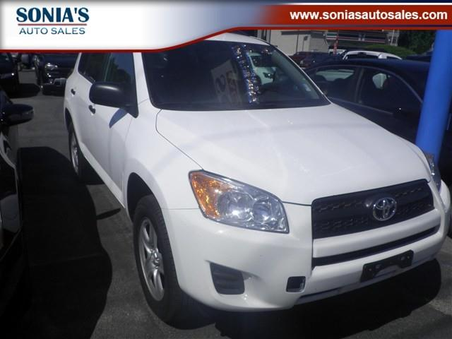 2012 Toyota RAV4 for sale in Worcester MA