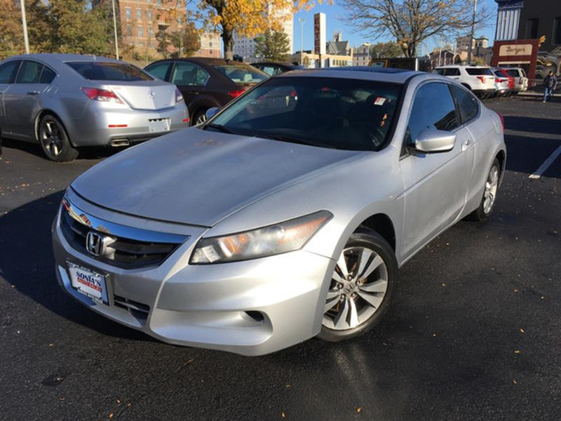 2012 honda accord for sale in worcester ma