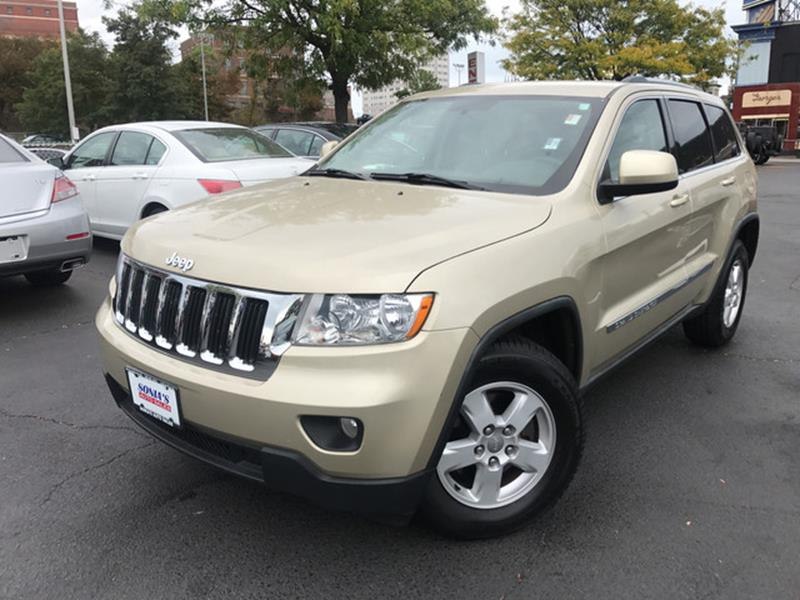 2011 jeep grand cherokee for sale in worcester ma. Black Bedroom Furniture Sets. Home Design Ideas