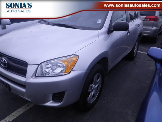 2009 Toyota RAV4 for sale in Worcester MA