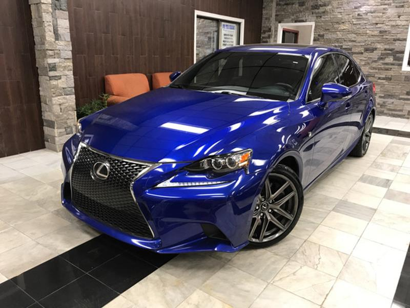 Lexus IS 300 For Sale in Jackson, MS - Carsforsale.com
