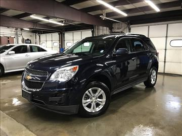 2015 Chevrolet Equinox for sale in Worcester, MA