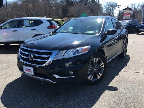 2015 Honda Crosstour for sale in Worcester, MA