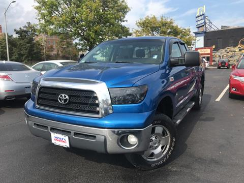 2007 Toyota Tundra for sale in Worcester, MA