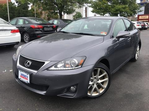 2013 Lexus IS 250 For Sale In Worcester, MA