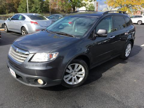 2008 Subaru Tribeca for sale in Worcester, MA