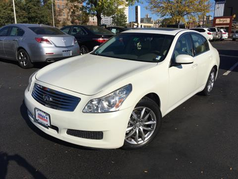 2007 Infiniti G35 for sale in Worcester, MA