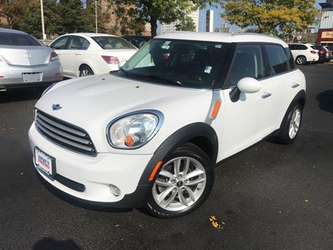 2014 MINI Countryman for sale in Worcester, MA