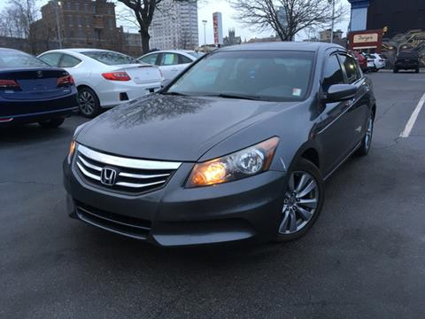 Used 2011 honda accord for sale in massachusetts for Honda worcester ma