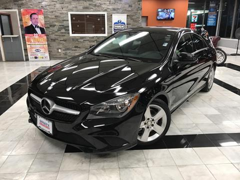 2015 Mercedes-Benz CLA for sale in Worcester, MA