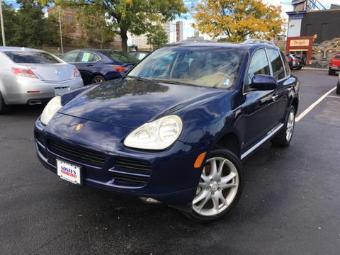 2006 Porsche Cayenne for sale in Worcester, MA