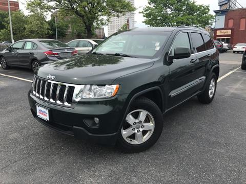 2011 Jeep Grand Cherokee for sale in Worcester, MA