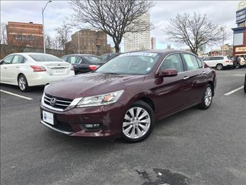 2015 Honda Accord for sale in Worcester, MA