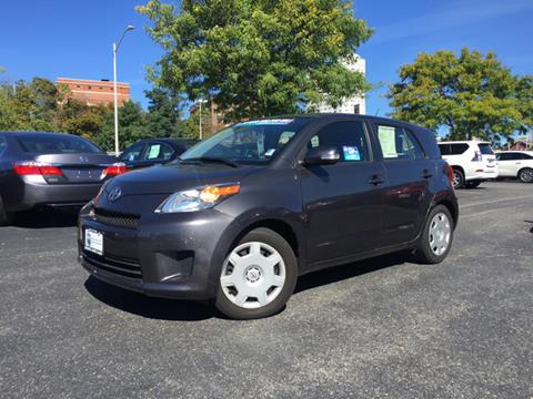 2013 Scion xD for sale in Worcester, MA