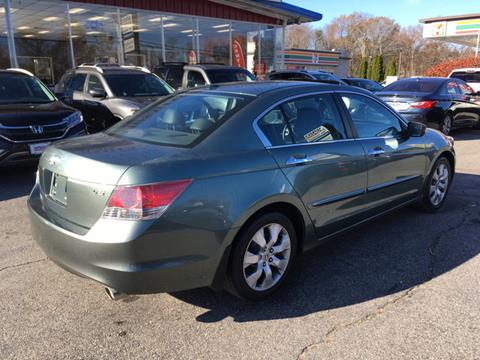 2009 honda accord for sale in worcester ma for Honda worcester ma