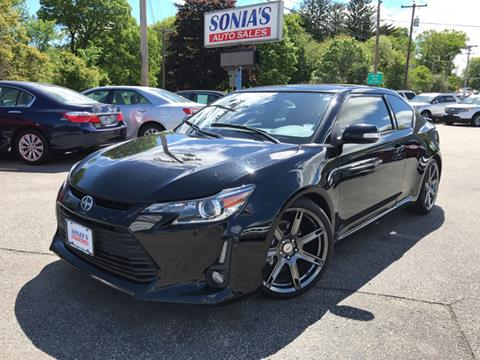 2015 Scion tC for sale in Worcester, MA
