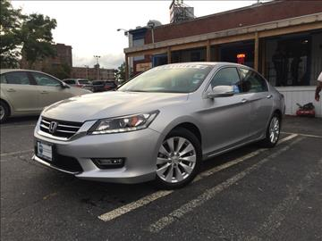 Honda accord for sale worcester ma for Honda worcester ma