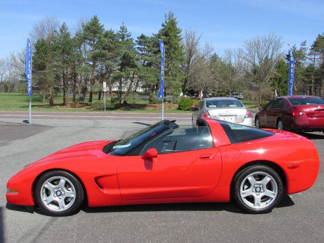 1997 Chevrolet Corvette For Sale - Carsforsale.com
