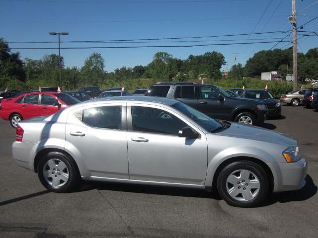 2010 Dodge Avenger SXT - Gilbertsville PA