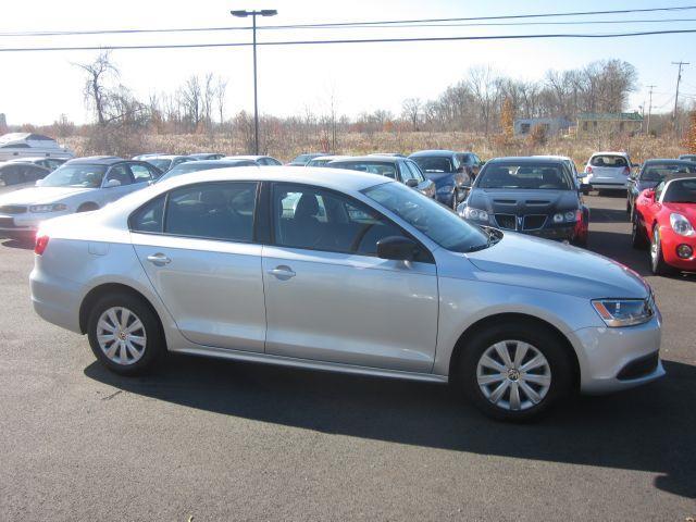 2011 Volkswagen Jetta S - Gilbertsville PA