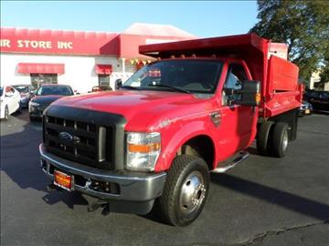 2009 Ford F-350 Super Duty for sale in Pawtucket, RI